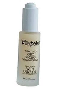 Сироватка для обличчя з оливковою олією