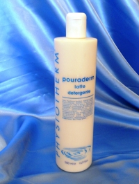 Молочко для жирної та проблемної шкіри