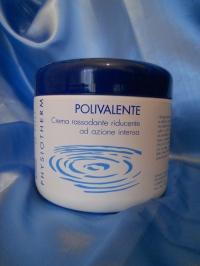 Крем полівалентний, тонус, антицелюлітний